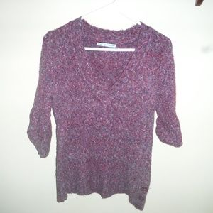 CUTE MAURICES  SWEATER  XL